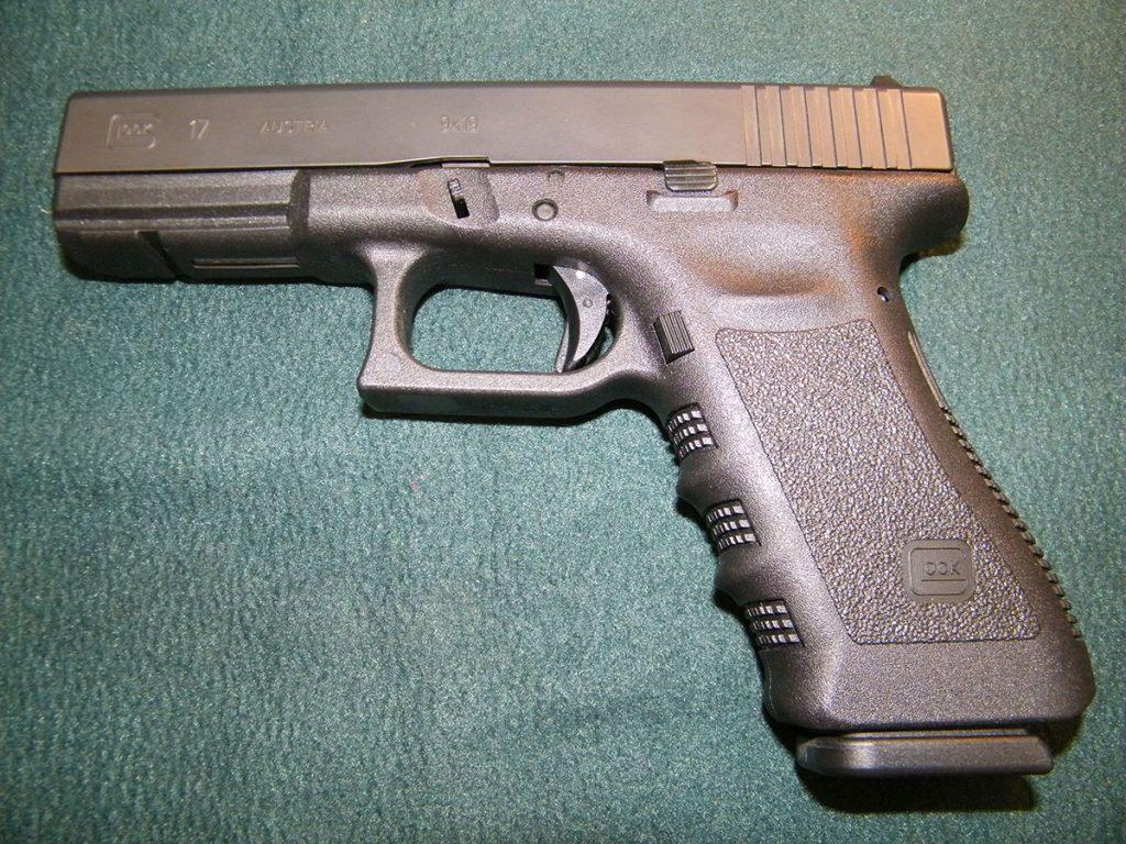 glock 17 nuevas