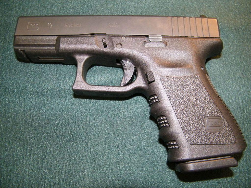 glock 19 nuevas
