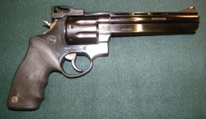 Taurus .38 Especial