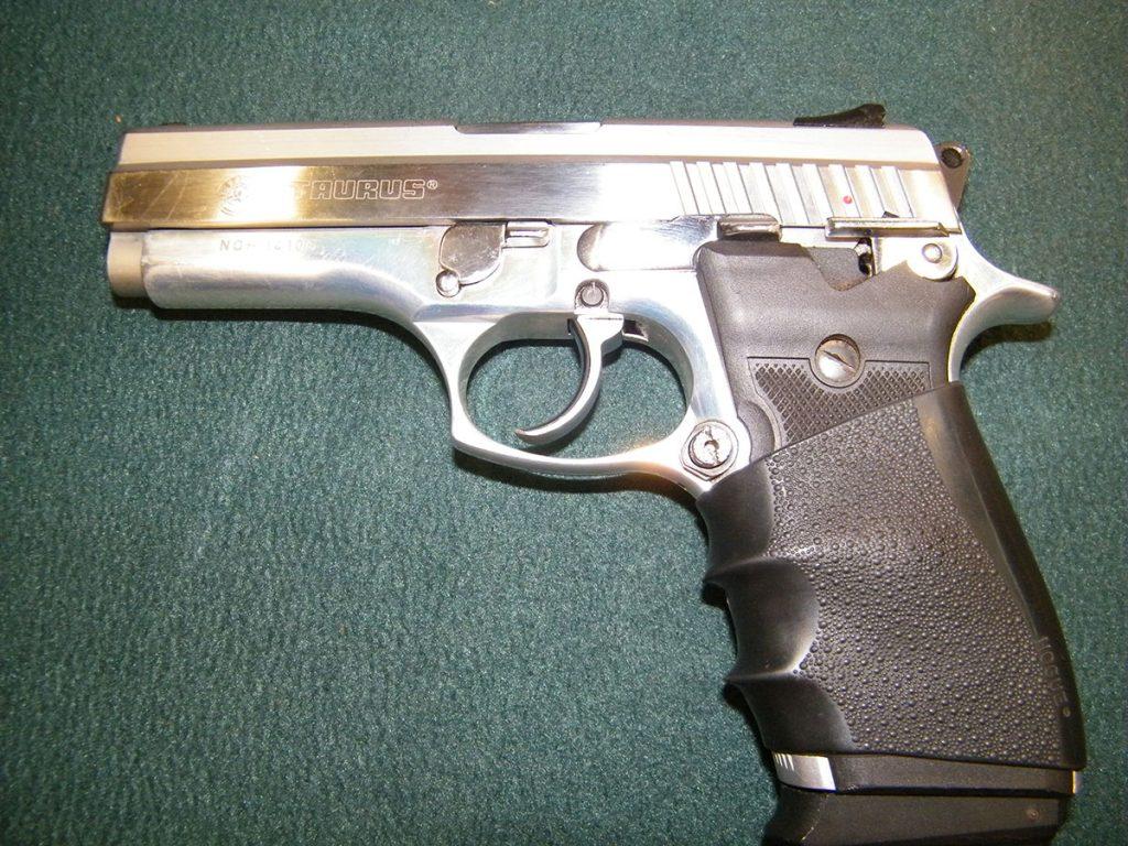 Taurus PT945 .45ACP