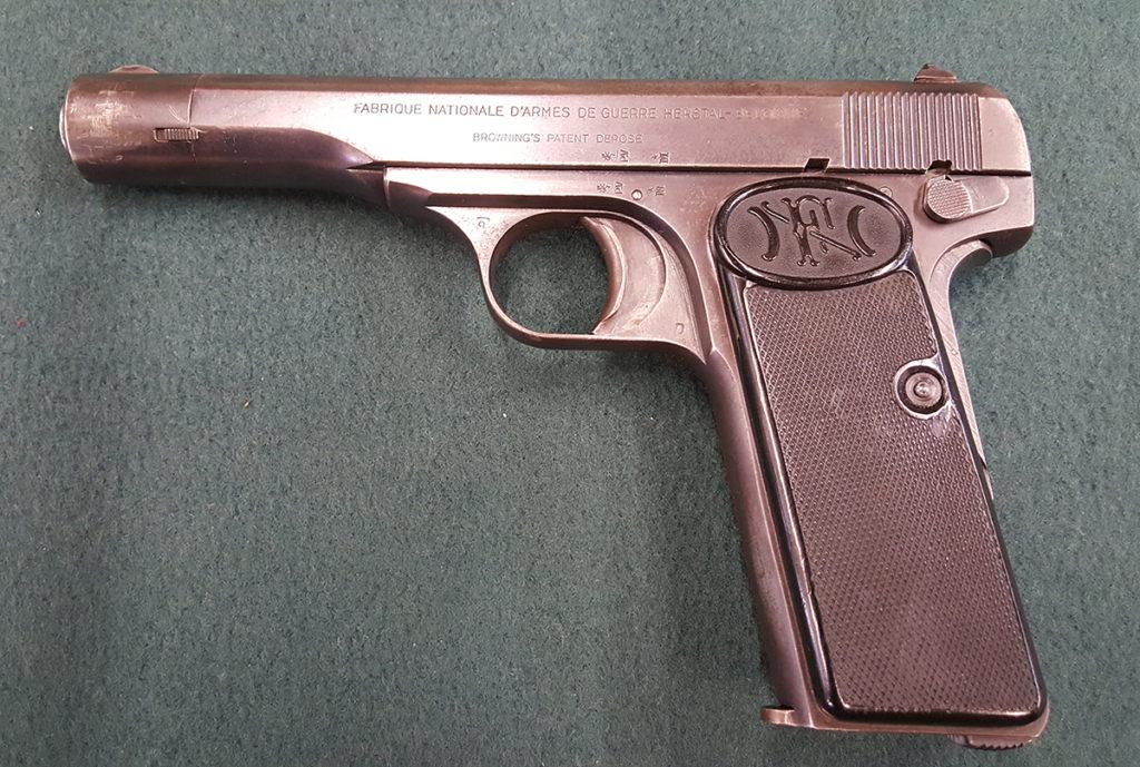 Browning 1930