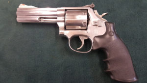 Smith&Wesson 686 cal. 357Mg