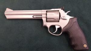 """Taurus .357 Mg 6"""""""